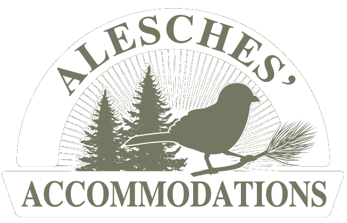 Alesches' Accommodations
